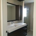 construction-aménagement-salle-de-bain-vanité-lavabo-douche-ceramique-Construction-RLR-Turcotte-Trois-Rivières